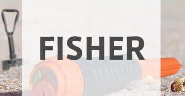 détecteurs fisher