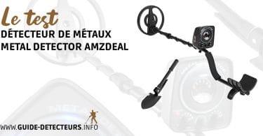 metal detector amzdeal