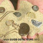guide détecteurs
